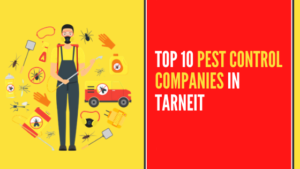 Top 10 Pest Control Companies In Tarneit