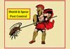Shield & Spear Pest Control