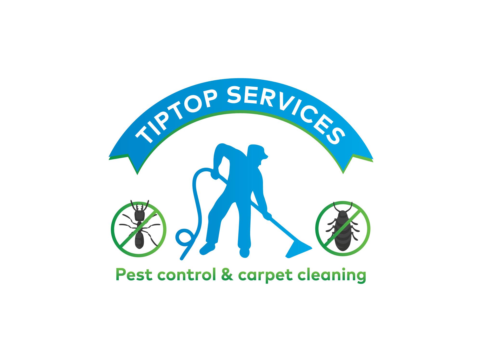 Tip Top Pest Control